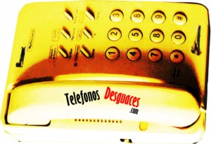 telefonosdesguaces